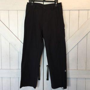 Sale! Heavy lululemon pants